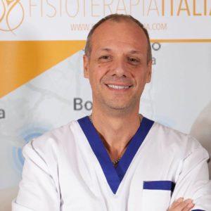 Fabio Barigelli Fisioterapista
