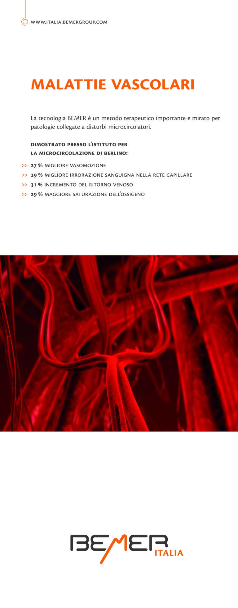 Bemer - terapia per la microcircolazione