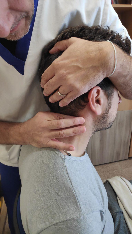 Fisioterapia e Osteopatia